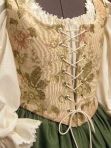 Faire Maiden Dress