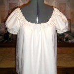Wench blouse