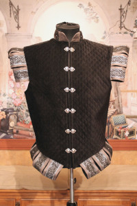 Black & Silver doublet 2
