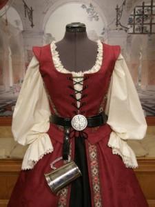 Cavalier Lady Renaissance Ensemble