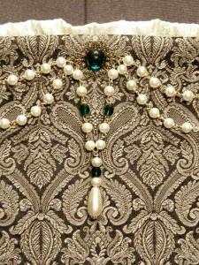 Renaissance Elizabethan Court Nobility Gown Dress