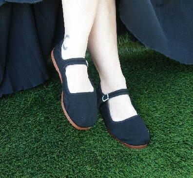 Mary Janes | Faire Finery