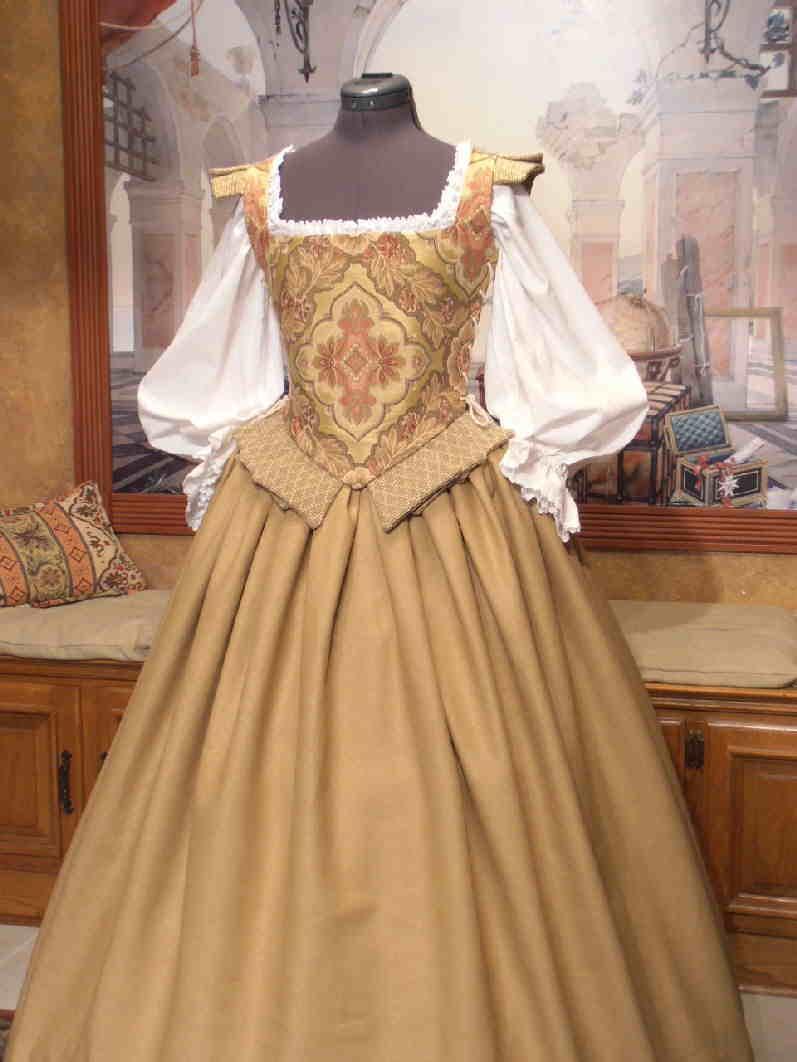 Renaissance Faire Men S Clothing